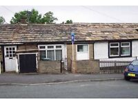 1 Bedroom Small terrace Cottage good links to university and ameneties. PETS WELCOME