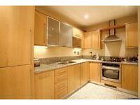 En suite double bedroom including bills in modern apartment at London Bridge TowerBridge SE1 £289pw