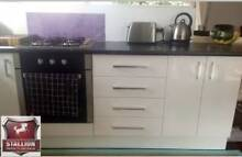 Kitchen and laundry cabinets Pre-assembled Busselton Busselton Area Preview