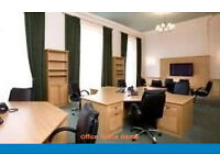 ** York Place - Central Edinburgh (EH1) Serviced Office Space to Let