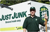 Full Service Junk Removal at your Finger Tip - Book Online Now !