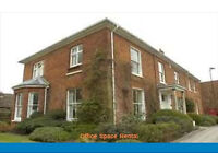 ** London Road (RG21) Serviced Office Space to Let