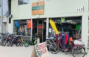 Kootenay Ski and Bike shop in own building  FOR SALE