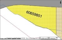 1 acre lot in Crousetown with Road frontage