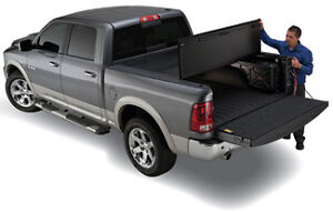TONNEAU COVERS  HARD FOLD. NEW IN BOX! FROM $839.00 TONNO