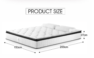 New, In-Box King Single Size Mattress South Yarra Stonnington Area Preview
