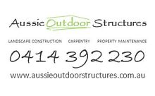 Aussie Outdoor Structures Ferntree Gully Knox Area Preview