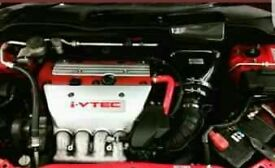 Civic ep3 k20 engine type r honda