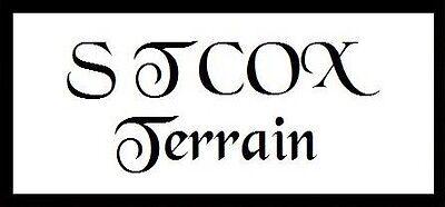 S T Cox Terrain