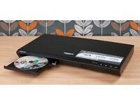 Samsung Ultra HD 4K Blu Ray player. UBD-K8500