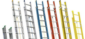 Wanted Extension Ladder