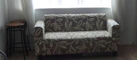 We are moving this week, Ikea Sofa £65 Original price £165