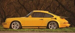 Looking for information on Porsche RUF Yellowbird in Bay Roberts