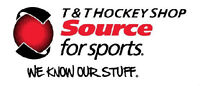 Part-Time & Full-Time Help Needed - Hockey Shop Downtown Guelph