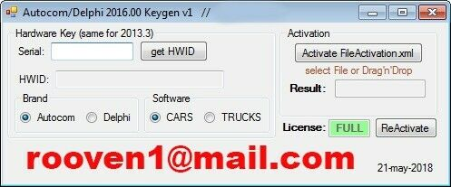 Hwid Reset Key