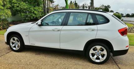 BEST VALUE late model low mileage BMW X1 in AUSTRALIA!!? Bargain!