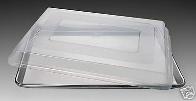 1ea. jelly roll pan with cover cookie sheet   18
