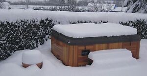 Winterize Your Hot Tub