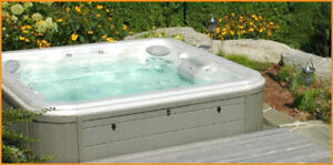 Celebrity Series Hot Tubs Starting at $7,495 at Jacuzzi London!