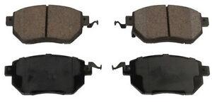Front Brake Pads set 969 fits:NISSAN - MURANO MAXIMAFX35 | FX45