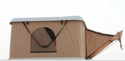 HARD ROOF TOP TENT CAMPING OUTDOOR POP UP CAMPER- ******8111 Sydney City Inner Sydney Preview