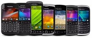 Blackberry UNLOCKED ONSALE Bold, Torch, Curve and many more *starting from $49.99*