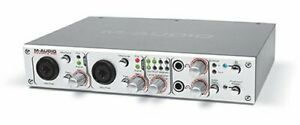 M-Audio FireWire 410 4-In / 10-Out FireWire Recording Interface