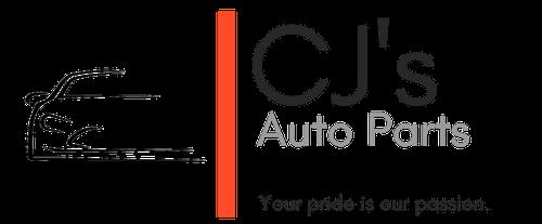 CJ's Auto Parts