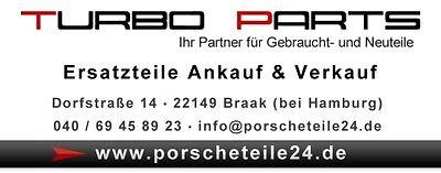 turboparts-hamburg Porsche Teile