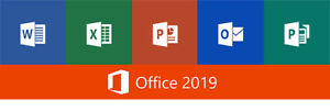 Microsoft Office 2019 for Mac Professional - Licensed
