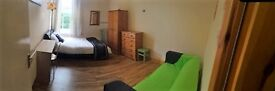 West End/City Centre 8 Bedroom HMO Flat 12 Month Lease For 8 x Students