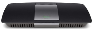 Linksys 6700 Dual-Band Wi-Fi Router