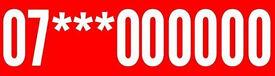 WE BUY PLATINUM GOLD MOBILE NUMBERS 666666 7777777 999999 etc. BEST PRICE GUARANTEED!!! CASH PAID!!!