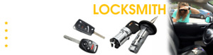 NB Moncton  Car Key and Automotive Locksmith