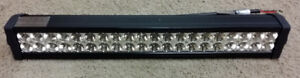 "24"" LED Light Bar - NEW"