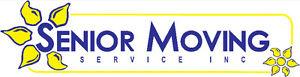Senior Moving Service Inc. - 10% Discount for Kijiji Customers London Ontario image 5