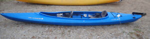 Used Wilderness Systems Pamlico 160T Tandem Kayak
