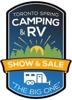 Great Blue Resorts at the Toronto RV Show! RSVP today!