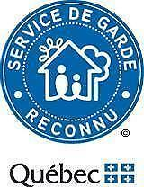 Service de garde accréditée - Daycare in West Island / DDO