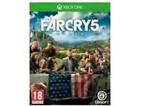 Far cry 5 new