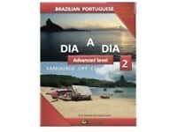 Brazilian Portuguese lessons with qualified and experienced teacher. New courses and 1x1 tuition.