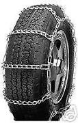 Campbell Tire Chains