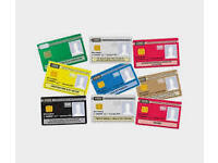 Gold & Black card NVQ's - Get qualified with CNN Training!!