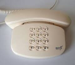 Original BT phone,immaculate,works perfect only at £10,costs £49,not to be missed,first to see buys