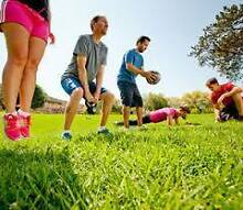 Pyrmont Park Fitness - Group and Personal training Pyrmont Inner Sydney Preview