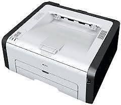 Laser USB Printer Ricoh Aficio™ SP112 Wentworthville Parramatta Area Preview