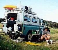 Will but your land rovers or parts