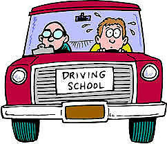 In-Car Driving Lessons Cambridge Kitchener Area image 1