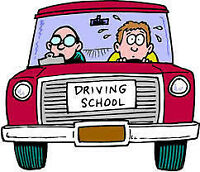 In-Car Driving Lessons $33/hr