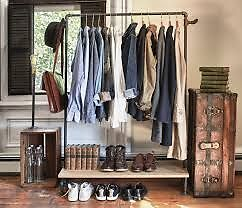 The Closet Revival